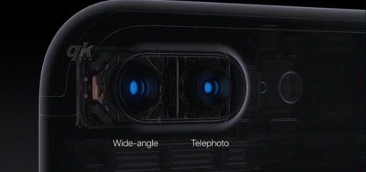 iphone7 plus cam_qk123