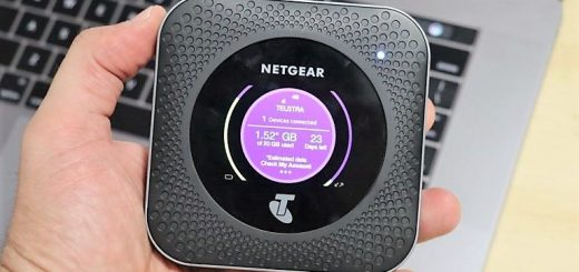 NETGEAR M1 WiFi Hotspot 香港版有望在近期上市!
