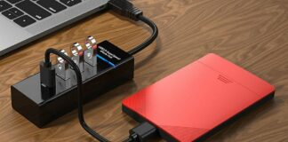 【折扣碼】 USB 2.0/3.0 一開四分線 HUB USB Hub $12 發售有優惠