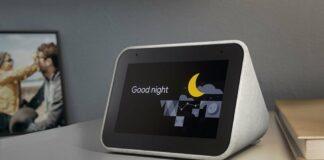 Lenovo 智能小鬧鐘 with Google Assistant 限時減 $146,優惠價錢最多到 $553