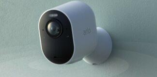二代變更強?Arlo Ultra 2 彩色夜視 4K 無線錄影機