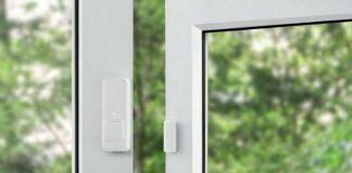 智能家居香港有售:SwitchBot 門窗感應器被人開門立即知