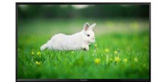 Panasonic H400 TV 系列平玩 3+3 原色技術