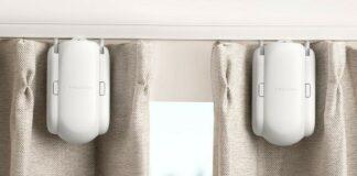 香港罕見真心用到:SwitchBot Curtain 就是窗簾機器人